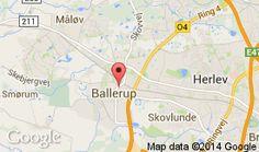 Rengøringsfirma Ballerup - find de bedste rengøringsfirmaer i Ballerup