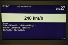 European Trip: Train Travel & Eurail Pass Review
