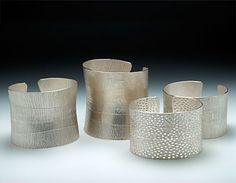 Jane Adam - Jewellery