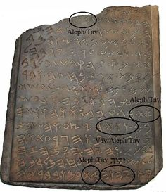 The Messianic Aleph/Tav את Scriptures was written to be a Study Bible and is the most unique rendition of the Tanakh (Old Testament) Bible of its kind in the world. Unequivocally the greatest symbol in biblical history since it was revealed by the Apostle John is the Aleph/Tav את Character Symbol.