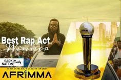 The 2017 Africa Muzik Magazine Awards & Music Festival (AFRIMMA) held on Sunday 8th October at the House of Blues, Dallas, Texas.  The show was hosted by Basketmouth and Chipukeezy, and was a gathering of the best in African music, from Tiwa Savage to Fally Ipupa.  Performing was Falz, Kaffy, Scientific from Liberia, Tzy Panshak from Cameroon, C4 Pedro, as well as Nsoki, both from Angola.   #AFRIMMA 2017 #AFRIMMA 2017 full list of award winners #Davido & Many Others gra