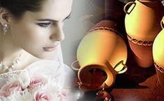 De que adianta ser uma noiva bonita e não ter luz?  Leia e medite: http://www.bispomacedo.com.br/2012/05/03/as-virgens-2/