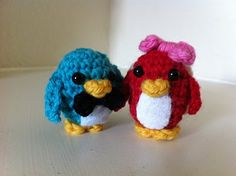 amigurumi patterns with detailed instruction