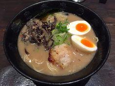 Tokyo Excess: Ramen Street at Tokyo Station and Ichiran in Shibuya