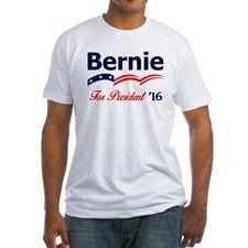 Bernie Sanders For President T-Shirt