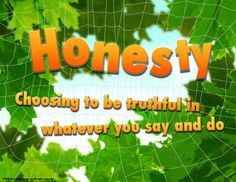 Honesty Pictures Images | Yes,it is the best policy. I would rather aperson tell me he is ...
