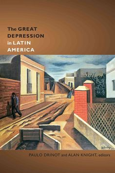 The Great Depression in Latin America