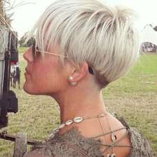 Short Hairstyles For 2017 - 6