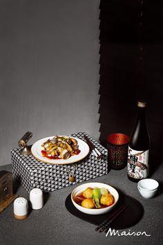따뜻한 술과 함께 하는 가을 안주| Daum라이프