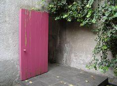 Plant Design, Land Scape, Entrance, Architecture Design, Exterior, Windows, Outdoor Decor, House, Planting