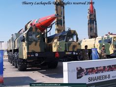 Pakistan's Nuclear and Ballistic Missiles History | Photos - Page 2