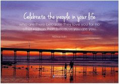 Collect the people in your life