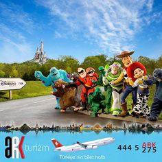 Ark Turizm güvencesiyle THY ile Paris & Disneyland Turu 29 Ocak'ta! Disneyland eğlencesini kaçırmayın! #turizm #tur #tour #gezi #Disneyland #thy #Paris #eğlence #tatil #yaşam #yurtdışı #arkturizm #seyahat #arkbilet