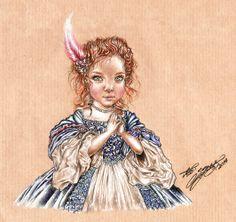 La Petite Madame Royale