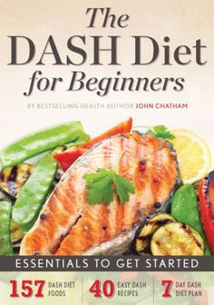 Do you know why the DASH diet is voted the Best Diet year after year? It's simple: The DASH diet is an easy and sustainable tool for creating a healthful lifestyle. Based on research by the National I Dash Diet Meal Plan, Dash Diet Recipes, Diet Meal Plans, Meal Prep, Paleo Diet Plan, Paleo Food, Keto Meal, Paleo Recipes, Weight Loss Meals