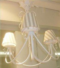 Lustre em ferro Toulouse 3 lâmpadas 50diam x 50alt Fazemos na cor desejada