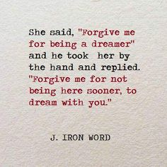 J Iron Word poetry is so beautiful! 50 Romantic Love Quotes For Him to Express Your Love; Hopeless Romantic Quotes, Hopeless Crush Quotes, Hopeless Love, The Words, Cool Words, Beautiful Love Quotes, Love Quotes For Him, Eternal Love Quotes, Lost Love Quotes