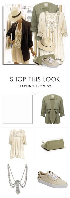 """""""Layers: Duster Coats"""" by breathing-style ❤ liked on Polyvore featuring M&Co, Marc Jacobs, Kaanas and ASOS"""