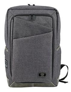 Men's Casual Canvas Laptop School Backpacks Business Book Bags (Black) by Hi Korean Fashion, http://www.amazon.co.uk/dp/B00KVESWCI/ref=cm_sw_r_pi_dp_dKYXtb0SH9T1Q