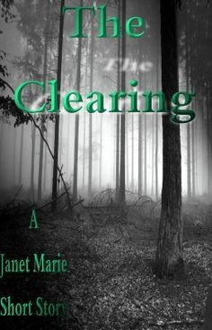 The Clearing - #horror #writing #shortstory #youngadult #