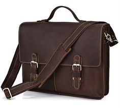 e6d878de0c Handmade Leather Bag for Men