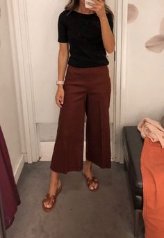 Fitting Room Snapshots (Banana Republic, Ann Taylor, LOFT)You can find Banana republic and more on our website. Summer Work Outfits, Casual Work Outfits, Work Attire, Work Casual, Fall Outfits, Cute Outfits, Classy Outfits, Boho Work Outfit, Casual Attire