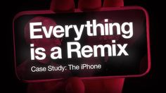 Everything is a Remix Case Study: The iPhone. Brought to you by iStock by Getty Images www.iStock.com