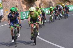 One imagines the Pitbull was not impressed with Orica's tactics on stage 20