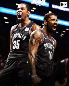 Kd And Kyrie Wallpaper : kyrie, wallpaper, Ideas, Basketball, Players