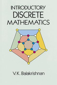 This concise, undergraduate-level text focuses on combinatorics, graph theory with applications to some standard network optimization problems, and algorithms. More than 200 exercises, many with complete solutions. 1991 edition.