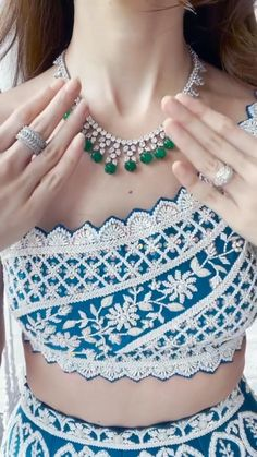 Indian Dress Up, Party Wear Indian Dresses, Indian Bridal Outfits, Indian Fashion Dresses, Indian Designer Outfits, Indian Wedding Gowns, Saree Wedding, Fancy Dress Design, Lehenga Designs