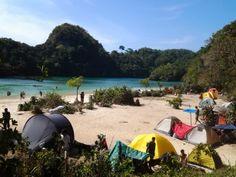 Pulau Sempu, Surga Tersembunyi Di Malang