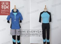 Pokemon Black and White Versions  Nate  Kyohei  Cosplay Costume Costume Any Size-in Clothing from Novelty & Special Use on Aliexpress.com   Alibaba Group