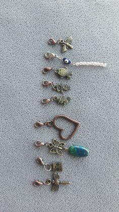 Crochet Markers
