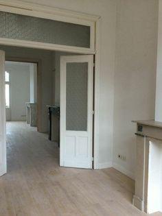 Schaerbeek/Schaarbeek apartment: enfilade