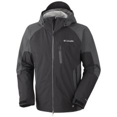 Columbia Men s The Compounder II Shell Jacket Review Buy Now