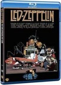 LED Zeppelin: The Song Remains the Same Rock collossi Led Zeppelin are captured live at Madison Square Garden in 1976. As well as interviews with band members and glimpses of backstage shenanigans the film features definitive versions of St http://www.MightGet.com/january-2017-12/led-zeppelin-the-song-remains-the-same.asp