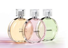 """Chanel Chance - Parfum My favy! Not your """"granny's"""" parfume. It's pricy but worth it!"""