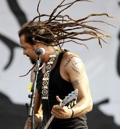 June 2010 Featured Musician Michael Franti | Musicians for Freedom