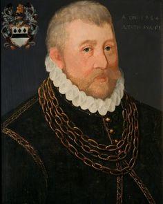 Sir Walter Aston of Tixall (1584–1639)