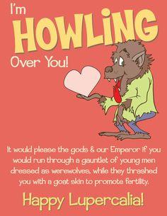 It's an option. Valentine's Day Origin, Paleo Diet Weight Loss, Get Thin, Sabbats, Beltane, My Animal, Werewolf, Spirit Animal, Men Dress