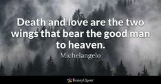 Michelangelo Quotes - BrainyQuote Life Is What Happens, Shit Happens, Michelangelo Quotes, Quotable Quotes, Qoutes, John Lennon Quotes, Aristotle Quotes, George Washington Carver, Food For Thought