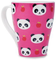 panda mug (Auntie M)
