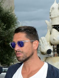 marco borriello | Tumblr...Go, Go Genoa.