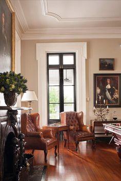 Charleston-classic-design-billiards-room