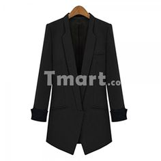 Ladies Suits with Long Jackets | Buy Busy Clothing Womens Navy ...