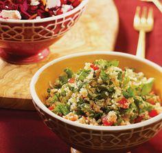 Tabouleh Salade | Recepten |