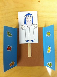 It's the 3rd week of learning how God is a provider through looking at the life of Moses. This week we will see how God provided a way for the Israelites to escape Egypt. The children will complete this craft as they learn how God used Moses to part the Red Sea. Check out gracechurchkids.org for more useful information.