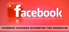 Dünyanın en çok kullanılan sosyal paylaşım platformu Facebook ile ilgili olarak bilinmeyen pek çok hususlar bulunuyor...