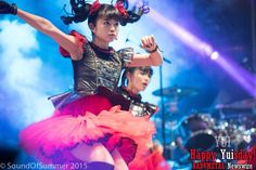 Happy #Yuisday everyone! We wish you a great day #BABYMETAL & #さくら学院 fans!